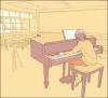 Concours OS SasuSaku n°3 / OS de AnotherFiction