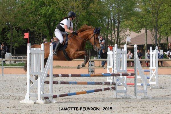 Stage Lamotte