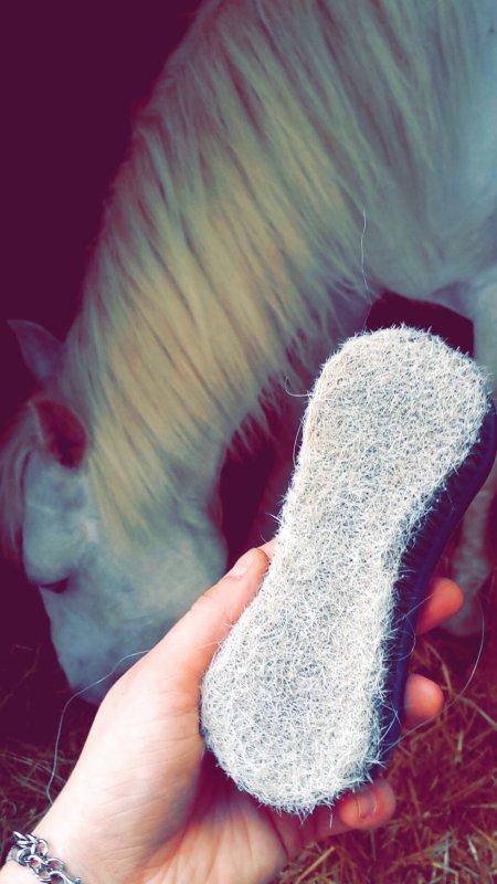 """""""Vanish blanc"""" pour chevaux, ca existe ?"""