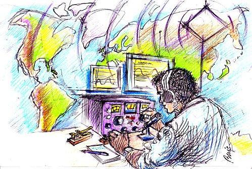 Changement dans les certificats d'opérateur radioamateur en France.