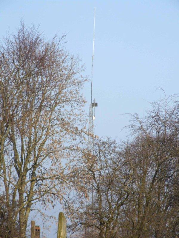 Relais de l'Artois VHF F1ZFM.