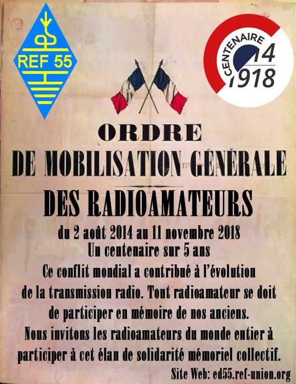 QSP du REF 55.