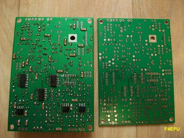 Transceiver SDR SOFTROCK.