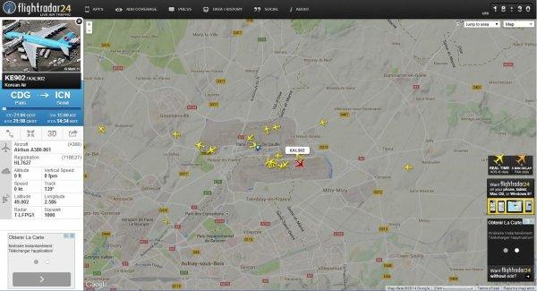 Flightradar.