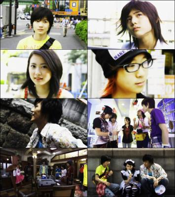 Tantei gakuen Q (complet) (j-drama) - dramas-movies