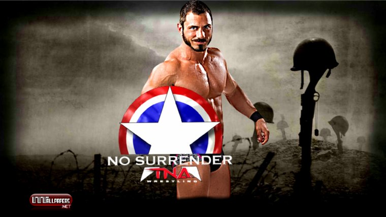 ce soir no surrender :D