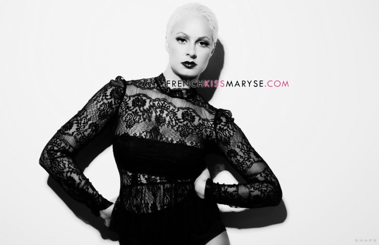 maryse ( article demandé)
