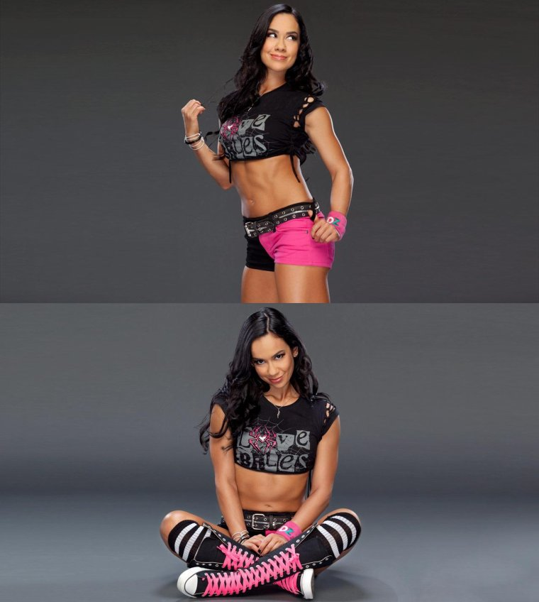new photoshoot d aj lee ( suite)
