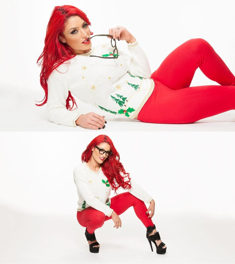CHRISTMAS SWEATER DIVAS: PHOTOS