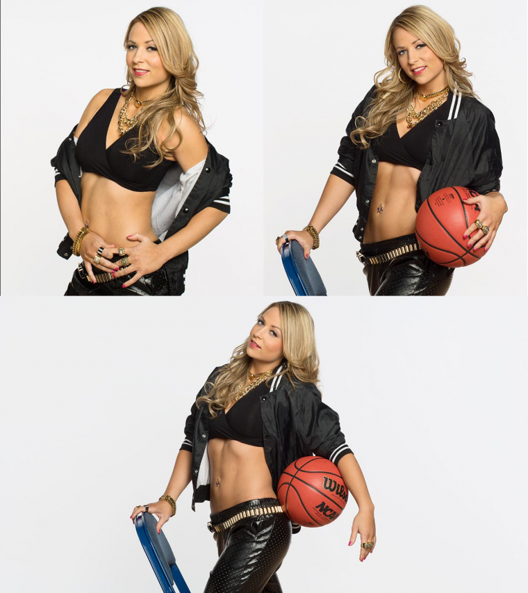 DIVA MARCH MADNESS: PHOTOS