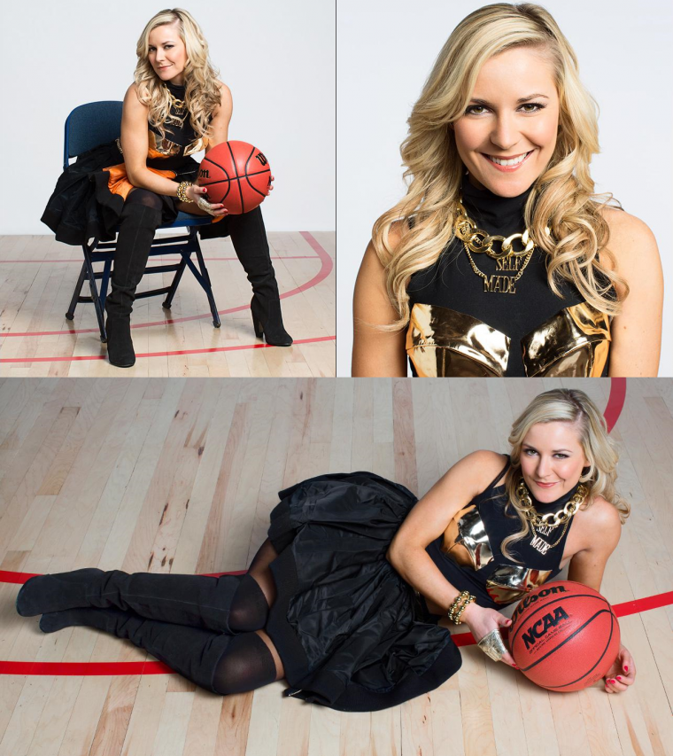 DIVA MARCH MADNESS: PHOTOS suite