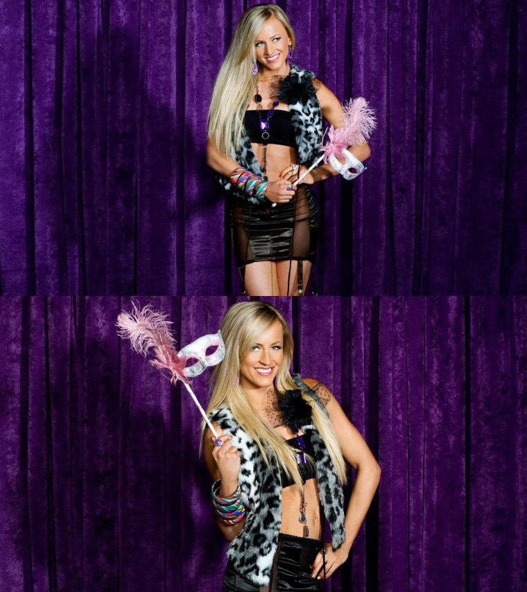 WRESTLEMANIA 30 DIVAS: PHOTOS suite