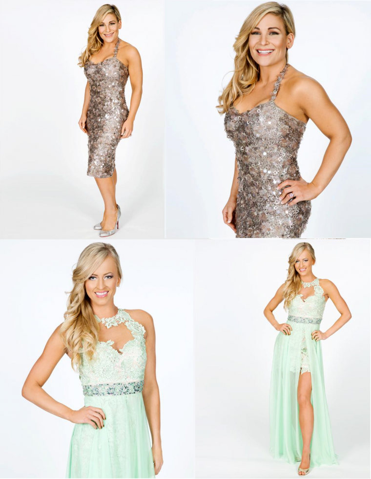 2014 HALL OF FAME DIVAS: PHOTOS