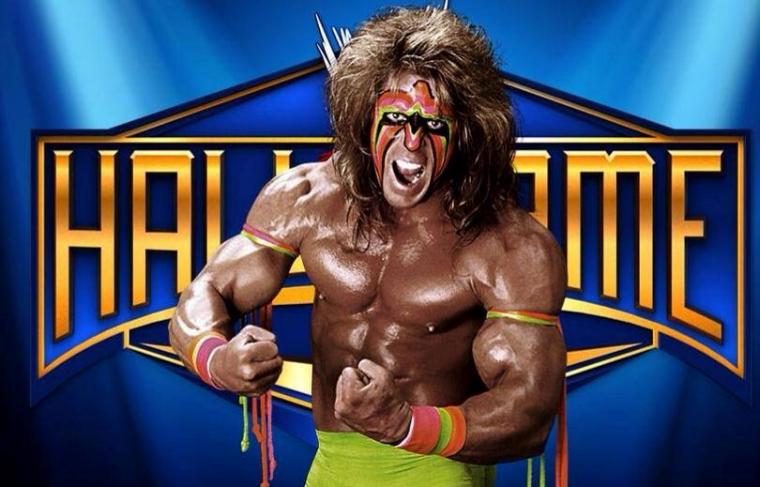 BREAKING NEWS : L'Ultimate Warrior est décédé