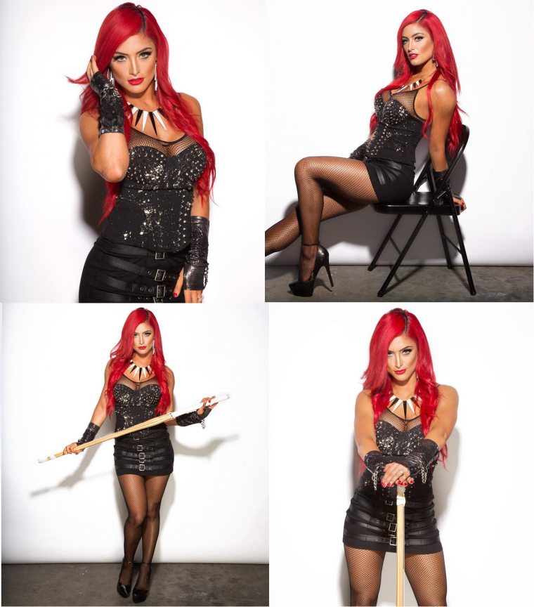 EXTREME RULES DIVAS 2014: PHOTOS suite