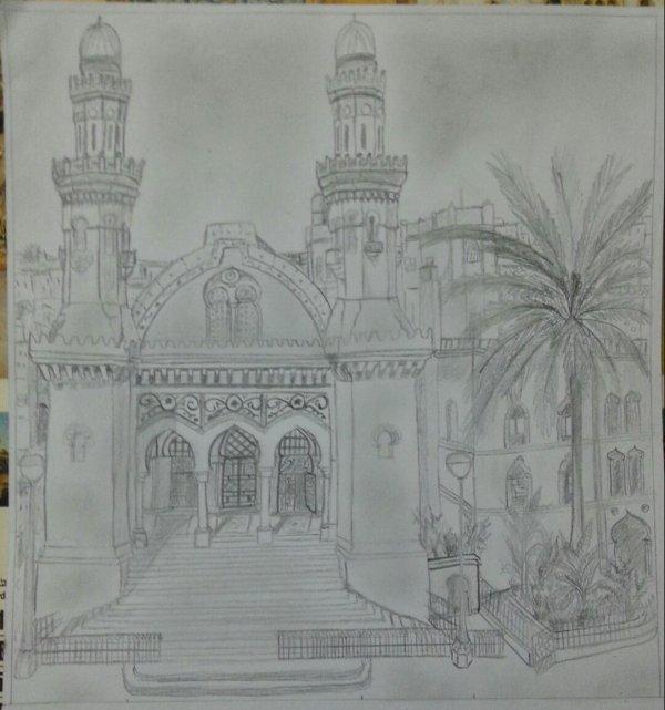 New dessin :3 par moi