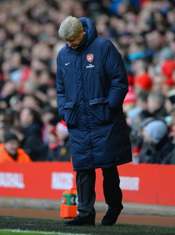 mr arsene