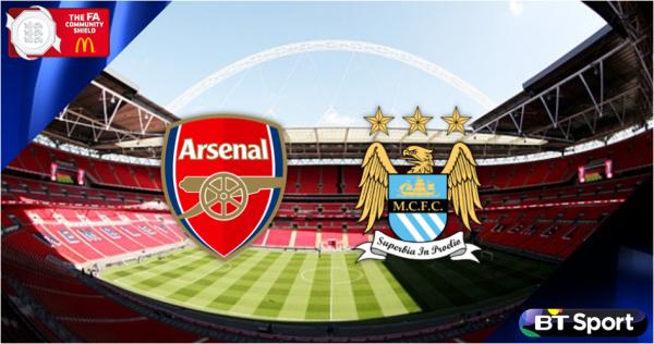 Arsenal vs Man City à 16h (heure française et diffusé sur bein sport 1). Premier grand rendez vous de la saison. Une victoire permettra de bien lancer cette saison et d'engranger encore de la confiance après la victoire en Fa Cup.
