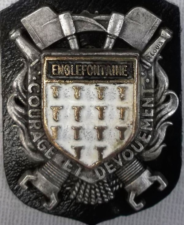 pucelle Englefontaine (59)