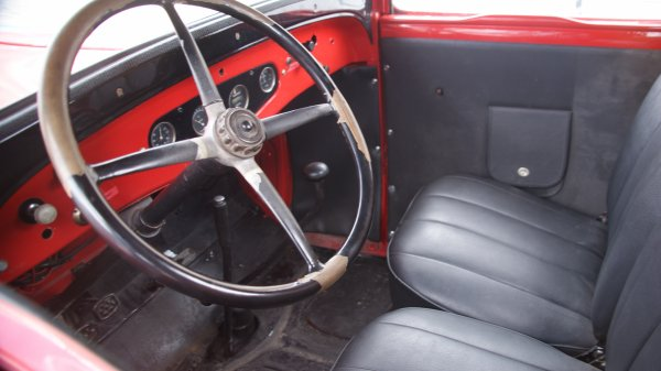Citroën C4 de 1930