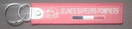 Porte clés JSP