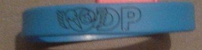 Bracelet ODP (¼uvre Des Pupilles)