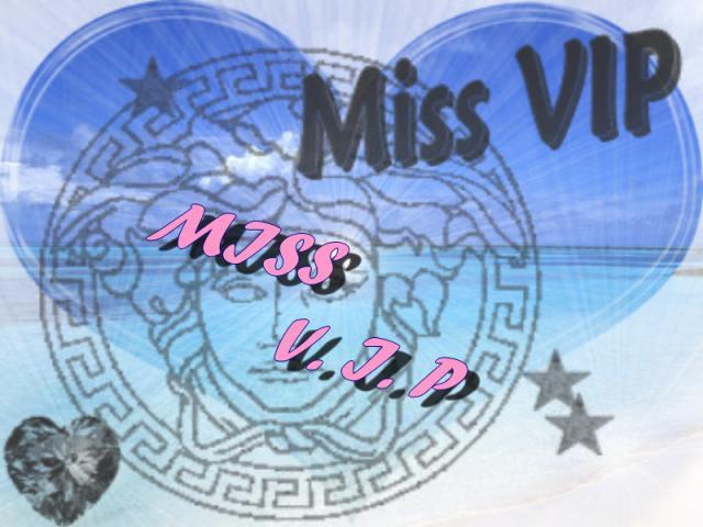 miss fashion V.I.P 95