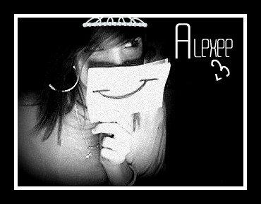 Dark Princesse Alexee gaga (*) :