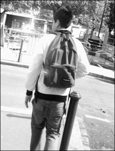 ●๋•  Mr EvՁan.
