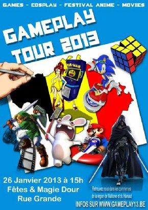 GamePlay 2013
