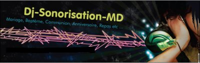 Dj-SonorisationMD