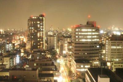Le Japon la suite...