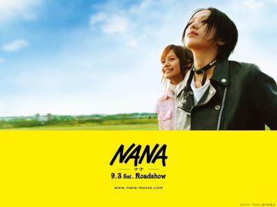 NANA.....ZE FILM......
