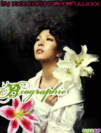BoA: Biographie