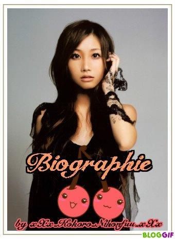 Ai Otsuka: Biographie