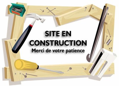 Oup'ssss Blog en Reconstruction