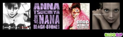 Anna Tsuchiya: Discographie