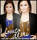 Photo de online-LovatoDemi