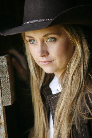 Amy Fleming - Amber Marshall