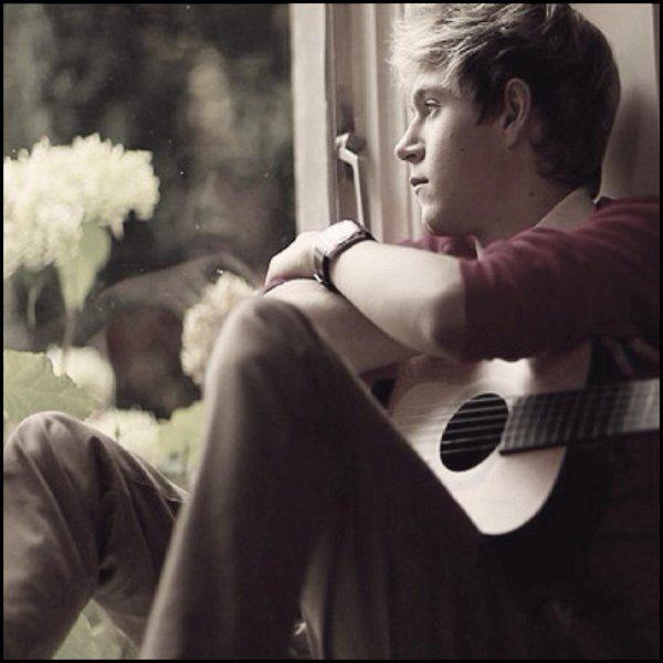 Imagine Niall --> La chanson.