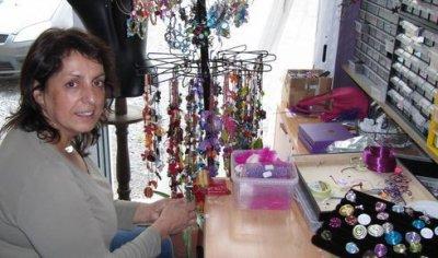 L'Atelier-Boutique est ouverte à Nousty !!!