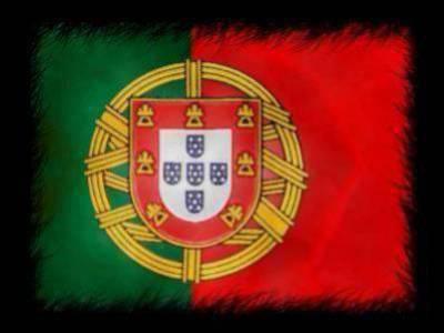 Mon pays le PORTUGAL !! <3
