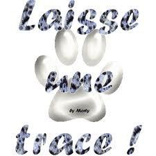 un trace !!! <3