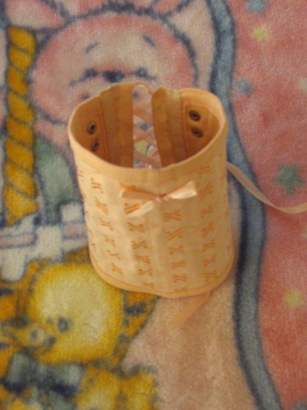 Poupées Raynal année 50, taille 40 , 50 et 57 cm, les sous vêtements de Sophie