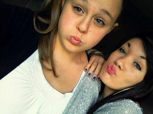 Ma conasse d'amour. ♥