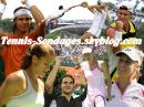 Photo de tennis-sondages