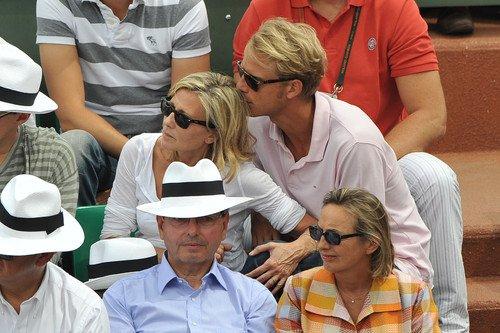 2011 | Roland Garros