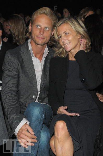 10 Decembre 2009 | Claire bientôt mariée ?!