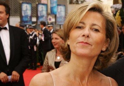 """25 Février 2010   Claire élue """" Femme du XXIème siècle """""""
