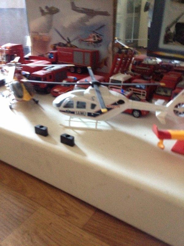 helicoptere samu 38 grenoble